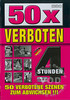 Video On Demand: 50 X Verboten