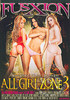 Video On Demand: All Girl Zone 3