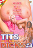 Video On Demand: Big White Tits Big Black Dicks 4