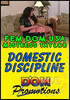 Video On Demand: Mistress Taylor - Domestic Discipline