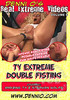 Video On Demand: Real Extreme Videos Volume 6 - Ty Extreme Double Fisting