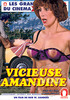 Video On Demand: Vicious Amandine (French Language)
