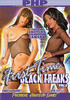 Video On Demand: First Time Black Freaks Vol 2