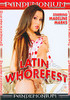 Video On Demand: Latin Whorefest