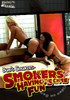 Video On Demand: Bob's Smokers - Smokers Having Some Fun