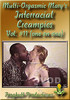 Video On Demand: Multi-Orgasmic Mary's Interracial Creampies Vol. 11