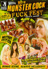 Video On Demand: Best Of Monster Cock Fuck Fest Mutant Edition Disc 2