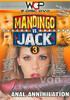Video On Demand: Mandingo Vs. Jack 3 -  Anal Annihilation (Disc 1)