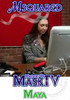 Video On Demand: Maidens of MaskTV: Maya