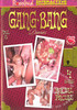Gang Bang Diaries Vol 8 - Racial Facial