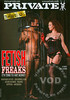 Video On Demand: Fetish Freaks - It's Time To Get Kinky