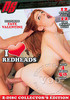 Video On Demand: I Love Redheads (Disc 1)