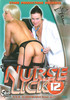 Video On Demand: Nurse Lick 12