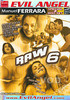 Video On Demand: Raw 6 (Disc 2)