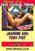 Video On Demand: Real Extreme Videos 3 Jasmine & Tony Fist