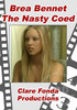 Video On Demand: Brea Bennet The Nasty Coed
