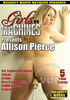 Video On Demand: Girls On Machines - Allison Pierce