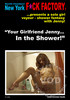 Video On Demand: Your Girlfriend Jenny... In The Shower!