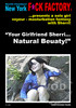 Video On Demand: Your Girlfriend Sherri...Natural Beauty!
