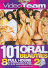 Video On Demand: 101 Oral Beauties Disc 1