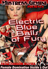 Video On Demand: Electric Blue Balls Of Fury