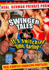 Video On Demand: Swinger Tales - It's Switching Time, Darling!