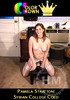 Video On Demand: Pamela Stratton: Sybian College Coed