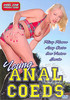 Video On Demand: Young Anal Coeds