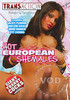 Video On Demand: Hot European Shemales
