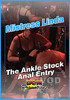 Video On Demand: Mistress Linda - The Ankle Stock Entry