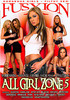 Video On Demand: All Girl Zone 5