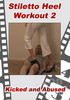 Video On Demand: Stiletto Heel Workout 2