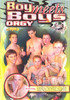 Video On Demand: Boy Meets Boys Orgy