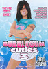 Video On Demand: Bubblegum Cuties 3