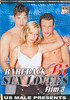 Video On Demand: Bareback Bi Sex Lovers 3