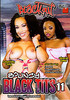 Video On Demand: Bouncy Black Tits 11