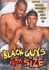 Video On Demand: Black Guys With Size