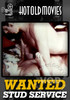 Video On Demand: Wanted: Stud Service