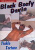 Black Beefy Davin: Tickle Torture