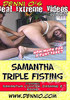 Video On Demand: Real Extreme Videos 1- Samantha Triple Fisting