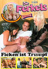 Video On Demand: Ficken Ist Trumpf
