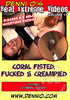 Video On Demand: Real Extreme Videos 15 - Coral Fisted Fucked & Creampied