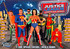 Video On Demand: The Justice League of Pornstar Heroes XXX: An Extreme Comixxx Parody (Disc 1)